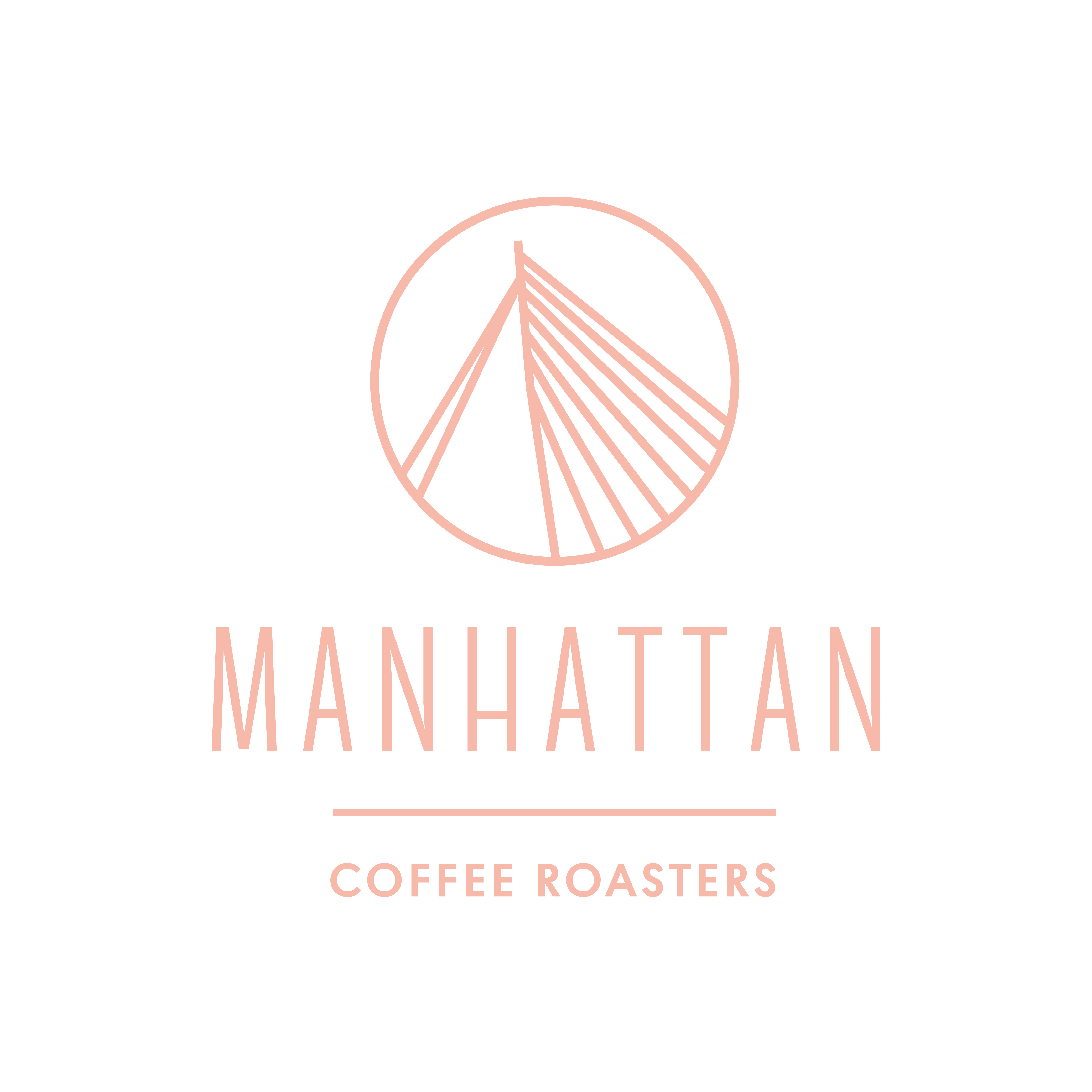 Manhattan Coffee Roasters, Rotterdam